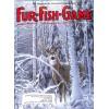 Cover Print of Fur-Fish-Game, December 2000
