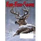 Fur-Fish-Game, December 2001