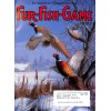 Fur-Fish-Game, December 2004