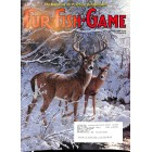 Cover Print of Fur-Fish-Game, December 2006