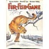 Cover Print of Fur-Fish-Game, February 1973