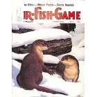 Cover Print of Fur-Fish-Game, February 1977