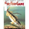 Cover Print of Fur-Fish-Game, February 1983