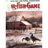 Cover Print of Fur-Fish-Game, February 1984