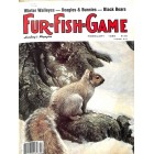 Cover Print of Fur-Fish-Game, February 1986
