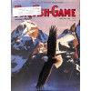 Cover Print of Fur-Fish-Game, February 1989