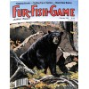 Cover Print of Fur-Fish-Game, February 1990