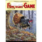 Cover Print of Fur-Fish-Game, February 1994