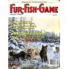 Fur-Fish-Game, February 1995