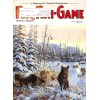 Cover Print of Fur-Fish-Game, February 1995