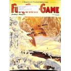 Cover Print of Fur-Fish-Game, February 1997