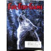 Cover Print of Fur-Fish-Game, February 2002