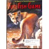 Cover Print of Fur-Fish-Game, February 2007