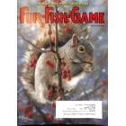Fur-Fish-Game, February 2011
