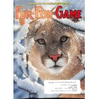 Cover Print of Fur-Fish-Game, February 2014