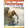 Fur-Fish-Game, January 1945