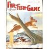 Fur-Fish-Game, January 1968