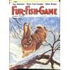 Cover Print of Fur-Fish-Game, January 1975