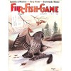 Cover Print of Fur-Fish-Game, January 1977