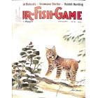 Fur-Fish-Game, January 1978