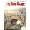 Cover Print of Fur-Fish-Game, January 1980