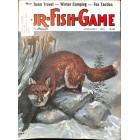 Fur-Fish-Game, January 1981