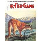 Fur-Fish-Game, January 1983