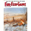 Cover Print of Fur-Fish-Game, January 1987