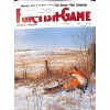 Cover Print of Fur-Fish-Game, January 1987