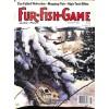 Cover Print of Fur-Fish-Game, January 1988