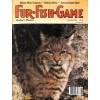 Fur-Fish-Game, January 1990