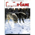 Fur-Fish-Game, January 1994