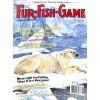 Cover Print of Fur-Fish-Game, January 1995