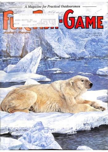 Fur-Fish-Game, January 1995