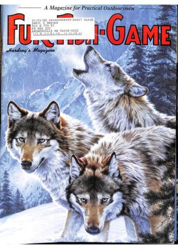 Fur-Fish-Game, January 1999