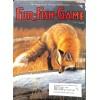 Cover Print of Fur-Fish-Game, January 2002