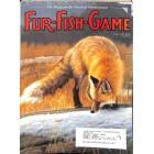 Fur-Fish-Game, January 2002