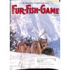 Cover Print of Fur-Fish-Game, January 2003