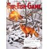 Fur-Fish-Game, January 2004