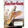 Cover Print of Fur-Fish-Game, January 2005