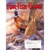 Cover Print of Fur-Fish-Game, January 2006
