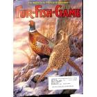 Fur-Fish-Game, January 2006
