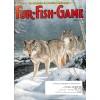 Fur-Fish-Game, January 2013