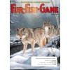 Fur-Fish-Game, January 2013