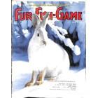Cover Print of Fur-Fish-Game, January 2017