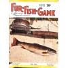Fur-Fish-Game, July 1951