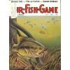 Cover Print of Fur-Fish-Game, July 1980