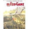 Cover Print of Fur-Fish-Game, July 1981