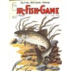 Cover Print of Fur-Fish-Game, July 1982
