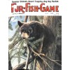 Cover Print of Fur-Fish-Game, July 1985